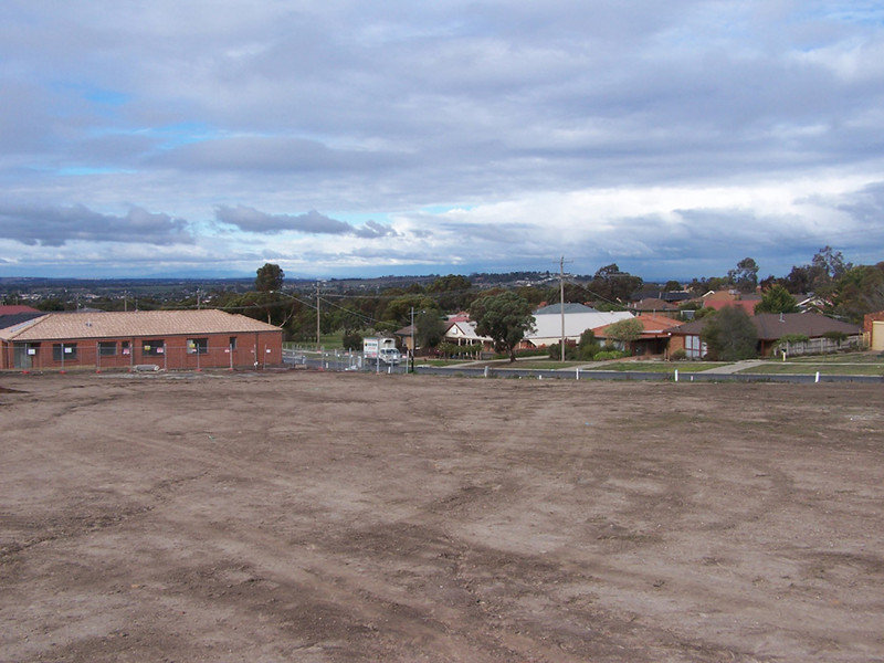 Lot 4 Reservoir Road SUNBURY