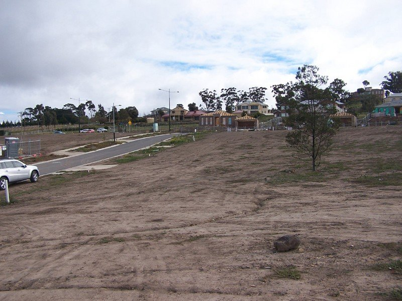 Lot 41 Oswin Court SUNBURY