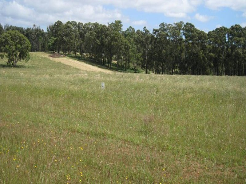 Lot 5, 141 Whittlesea-Yea Road KINGLAKE WEST