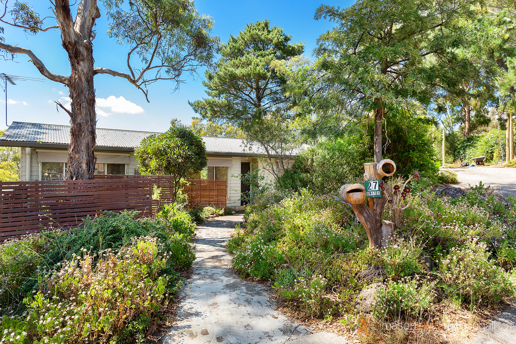 27 Shanklin Street HURSTBRIDGE