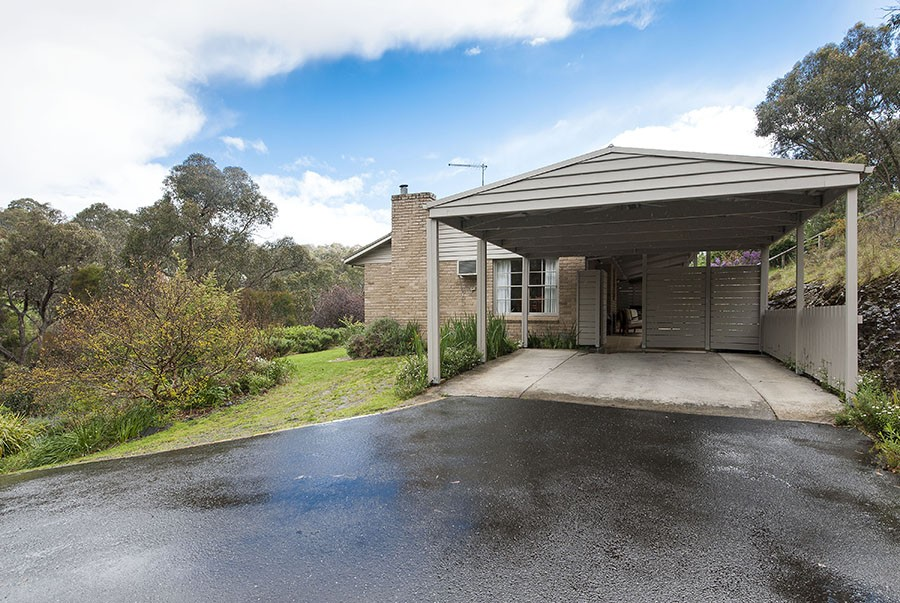98 Haleys Gully Road HURSTBRIDGE