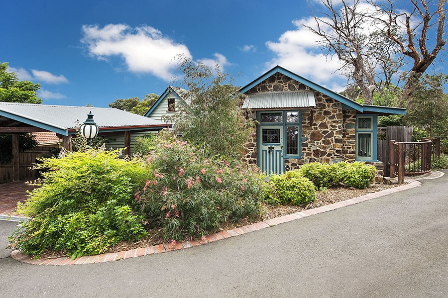 1/23 Collins Street DIAMOND CREEK