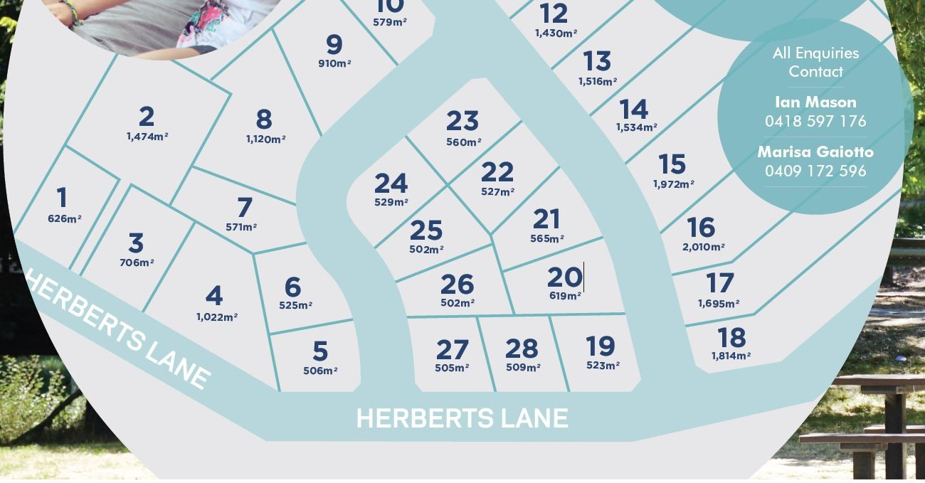 Lot 17/35 Herberts Lane DIAMOND CREEK