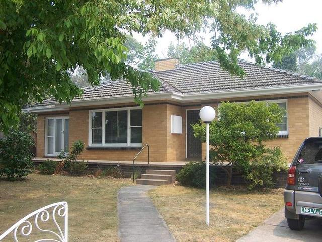 112 Main Hurstbridge Road