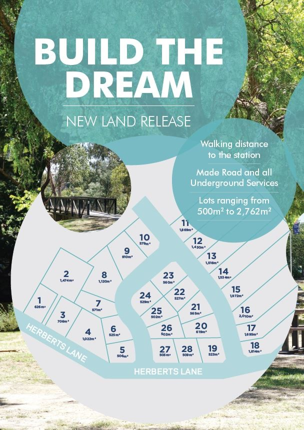 Lot 20/35 Herberts Lane DIAMOND CREEK