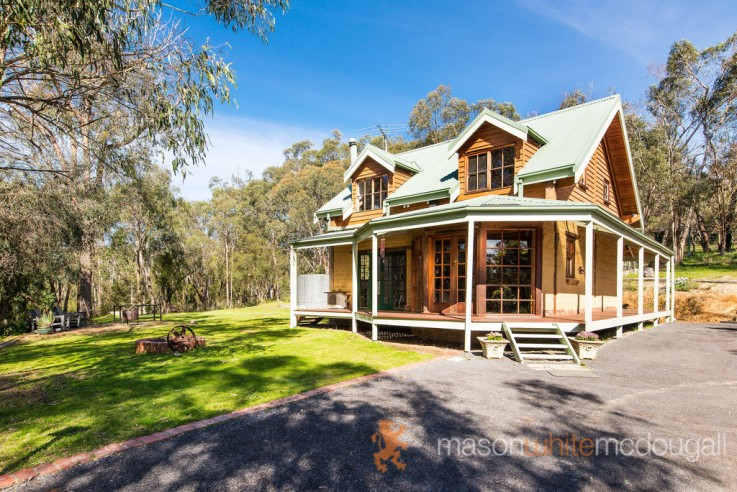 250 Smiths Gully Road