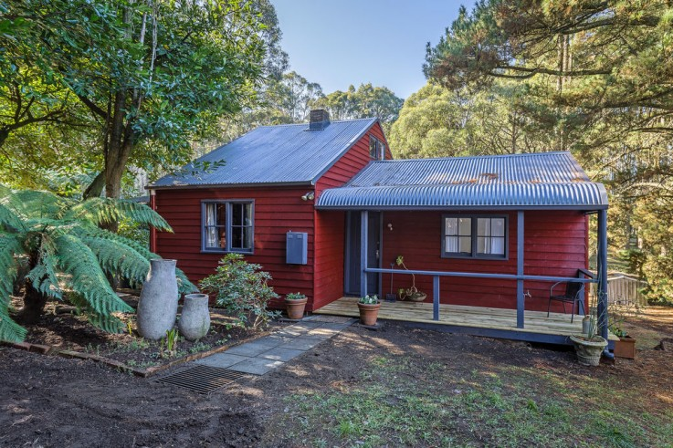 190 Kinglake-Glenburn Road