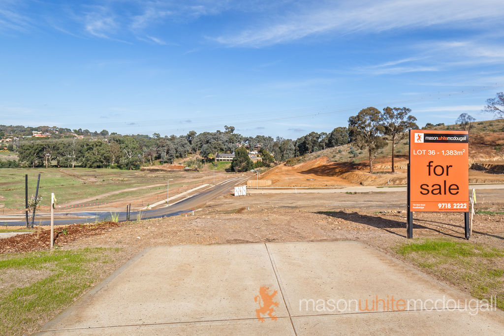 lot 36 Serenity Place DIAMOND CREEK