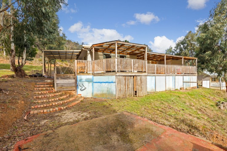 29 Long Gully Road