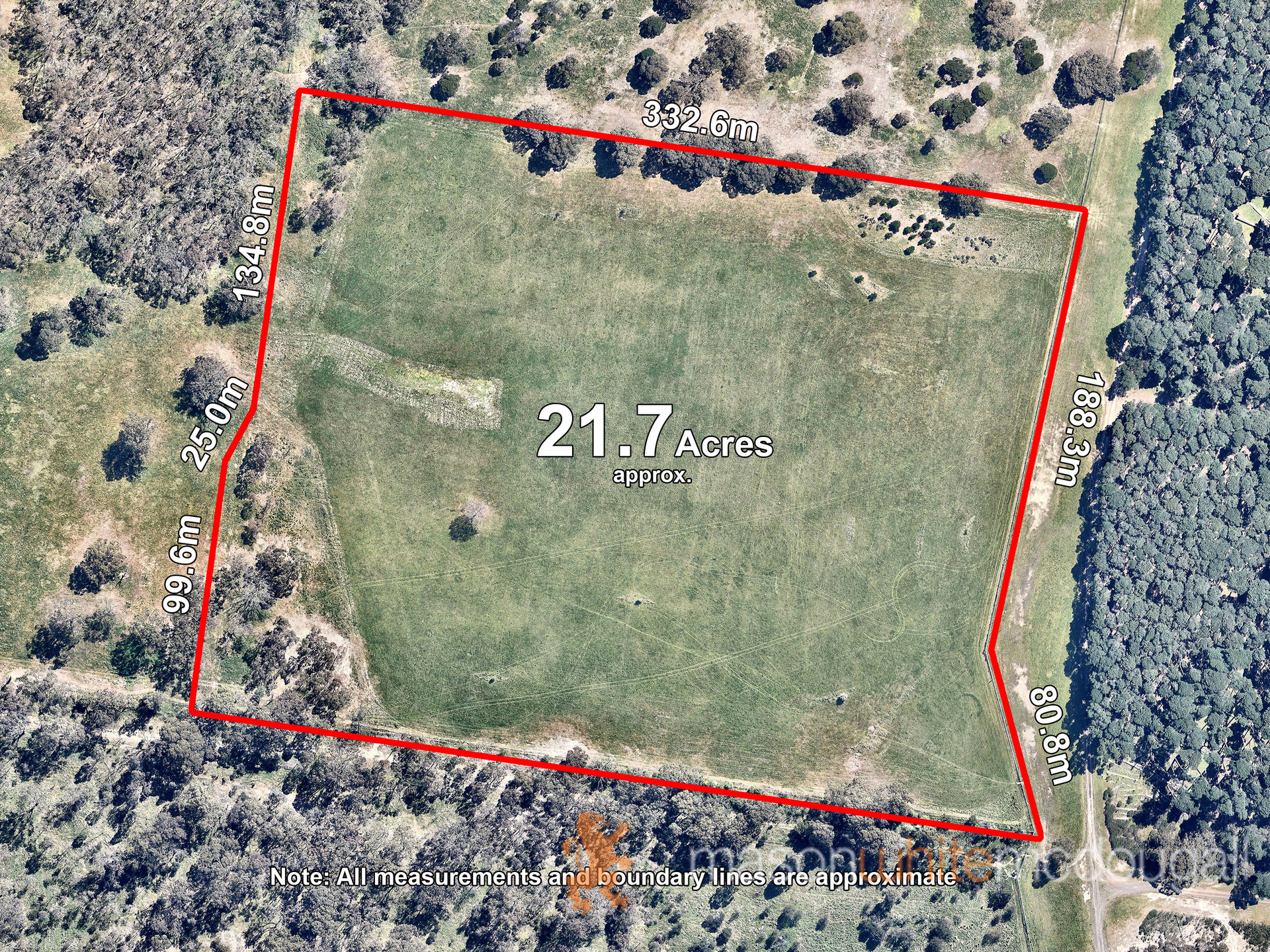Lot F/117 Cades Road WHITTLESEA