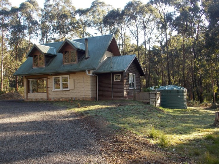 852 WHITTLESEA-KINGLAKE ROAD