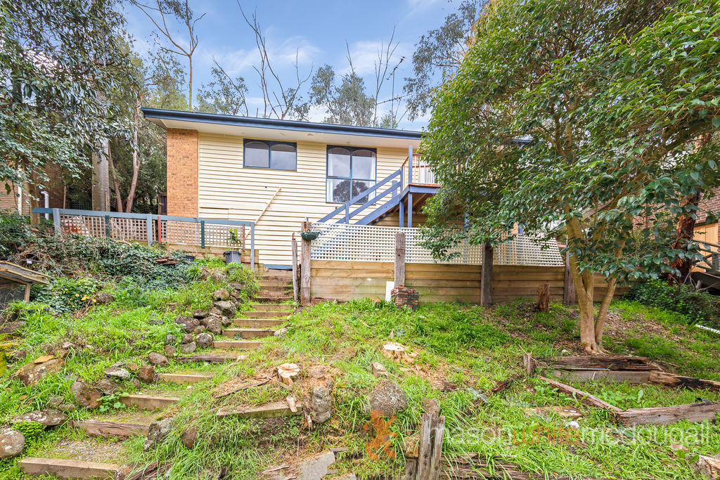24 Haleys Gully Rd. HURSTBRIDGE