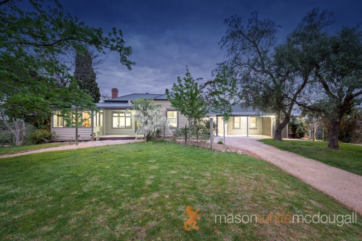555 Kangaroo Ground - St Andrews Road