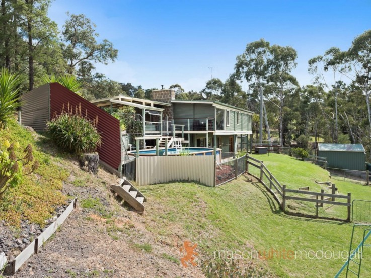1015 Kangaroo Ground - St Andrews Road