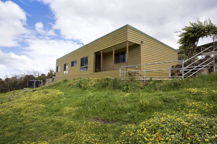 465 Bowden Spur Road