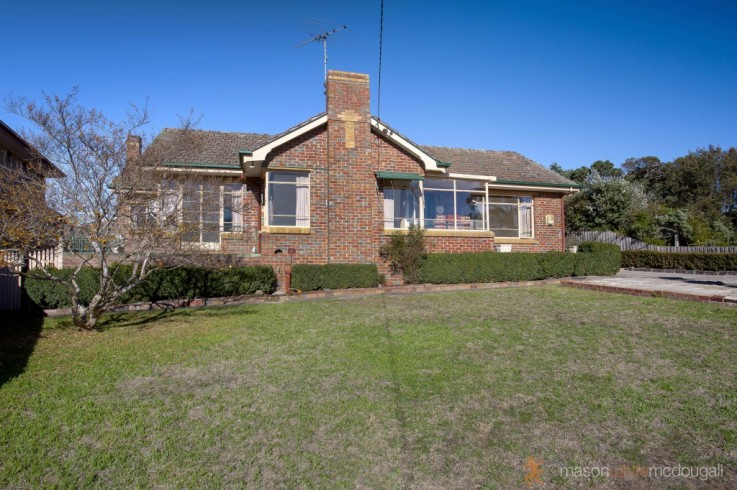 22 Broad Gully Road