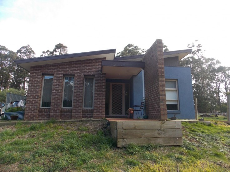 69 Whittlesea-Kinglake Road