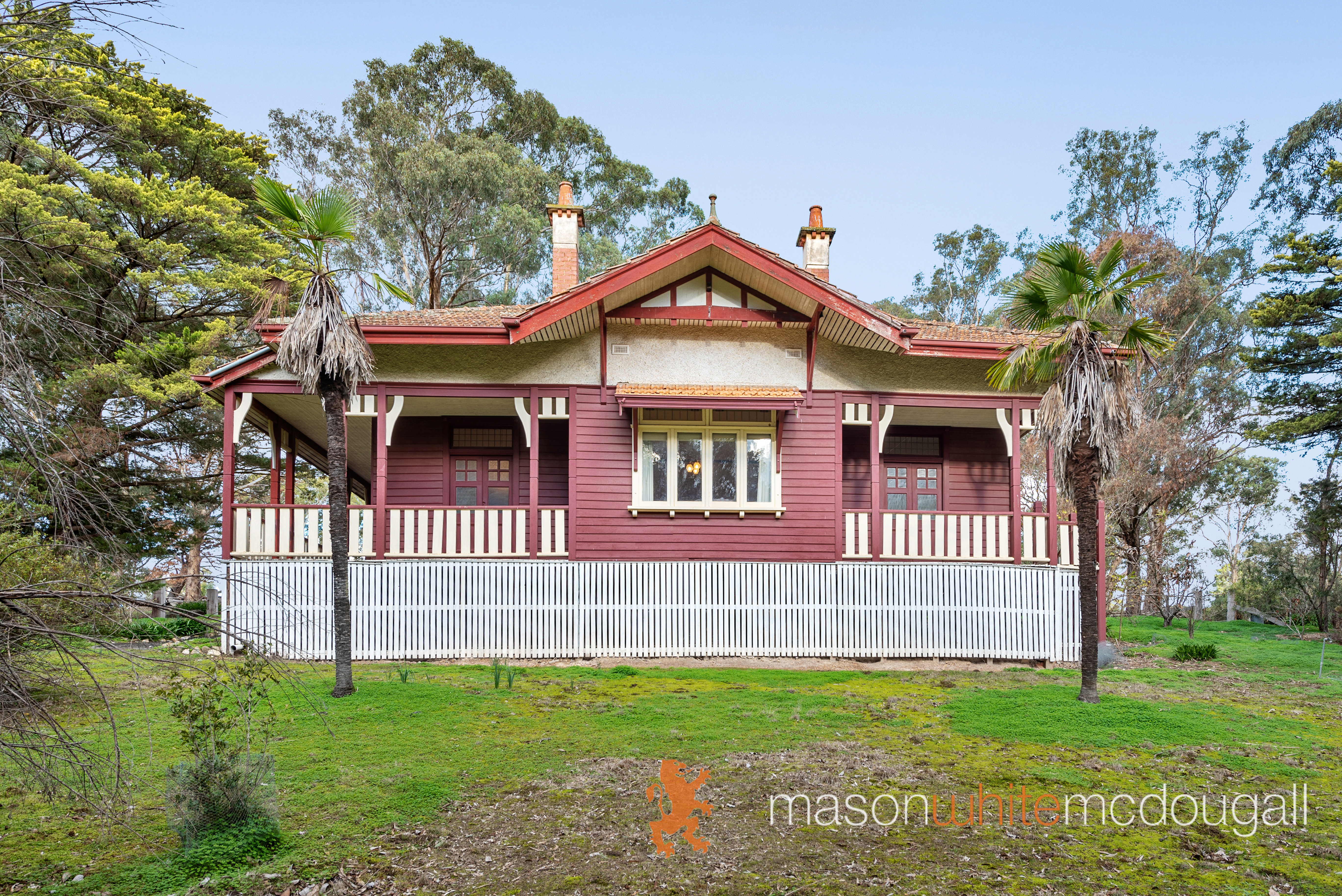 1080 Heidelberg Kinglake Road HURSTBRIDGE