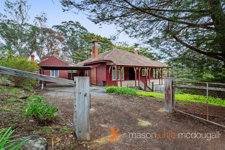 1080 Heidelberg Kinglake Road
