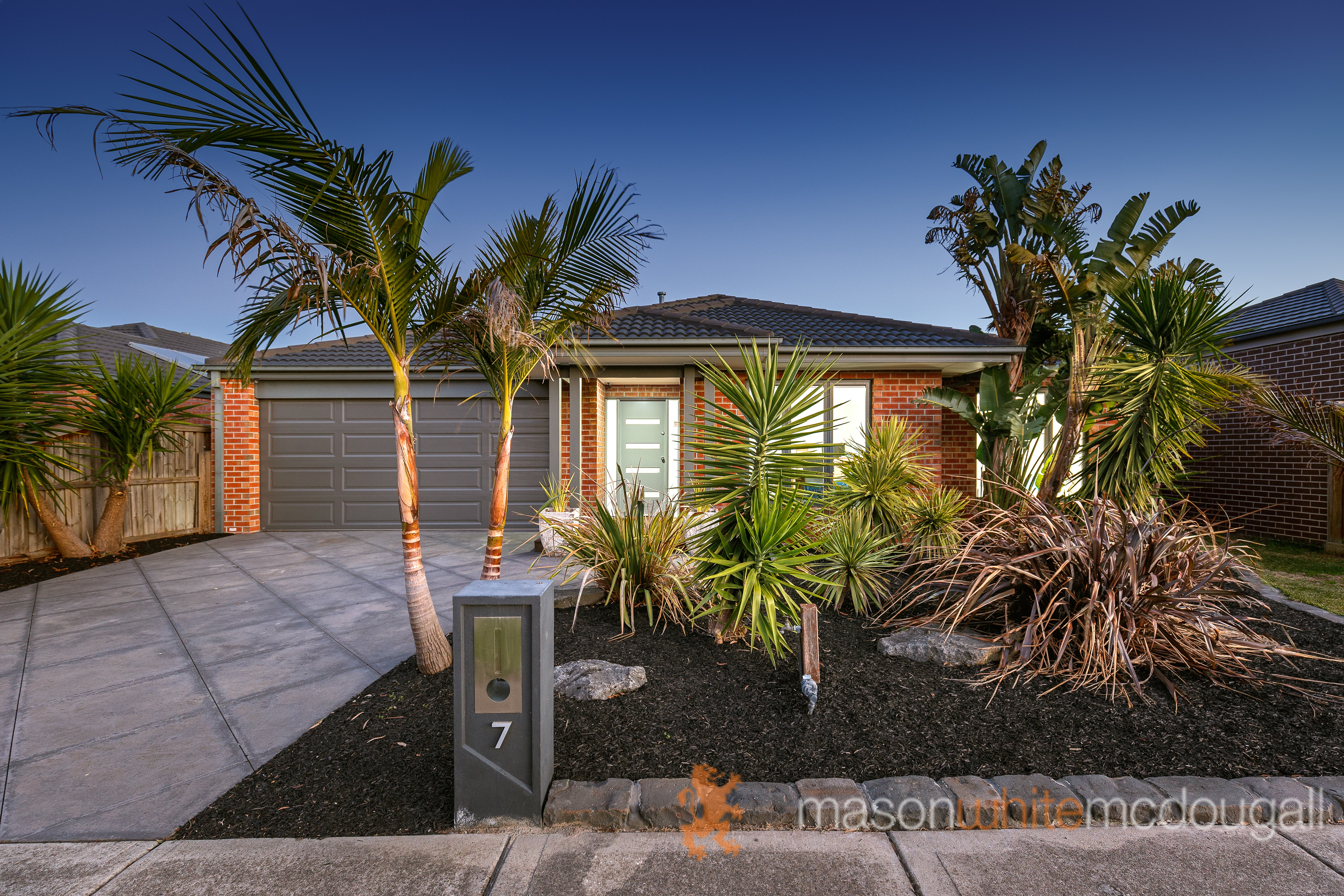 7 Coolibah Street DOREEN