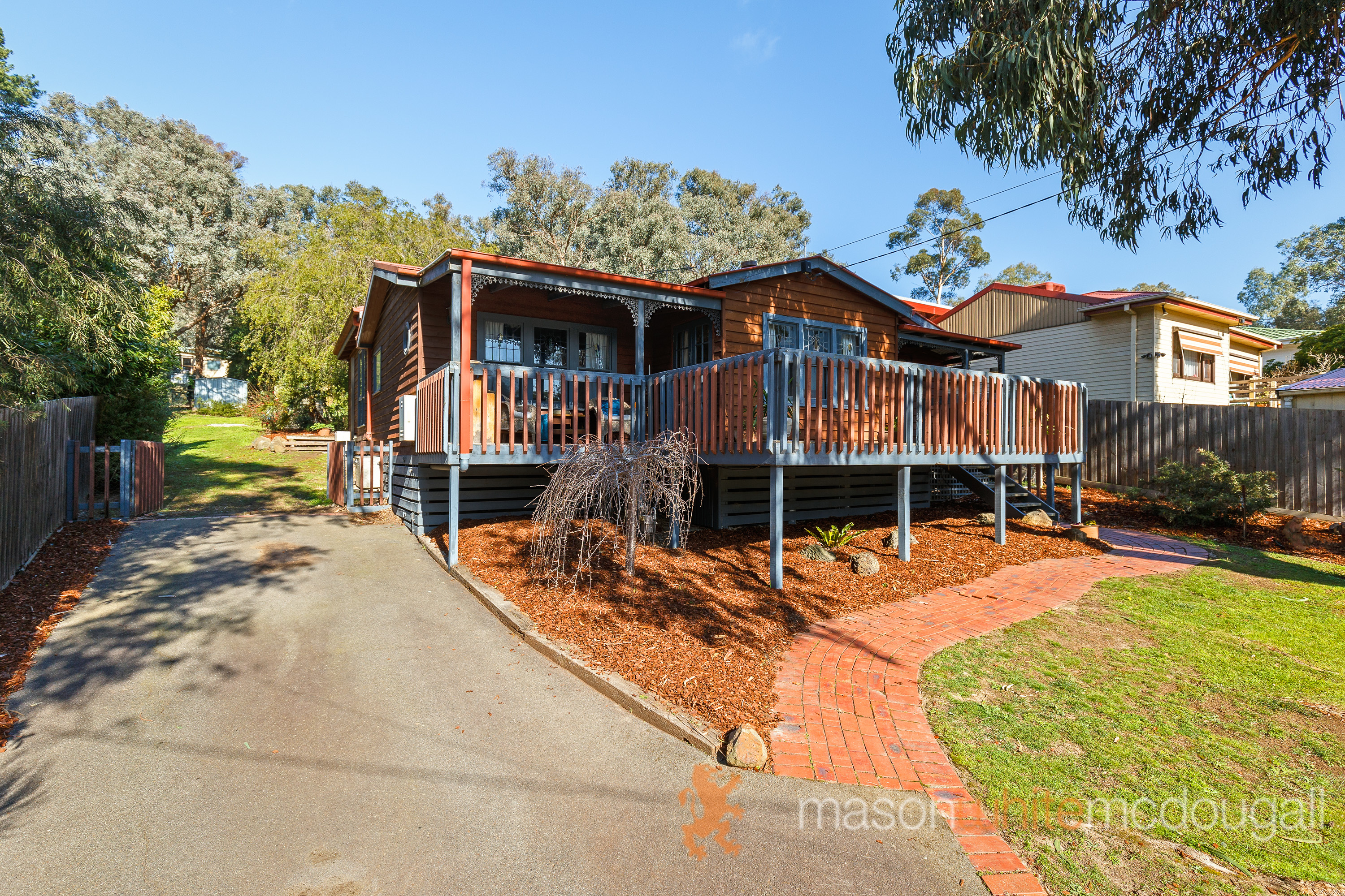 21 Fairdell Crescent HURSTBRIDGE