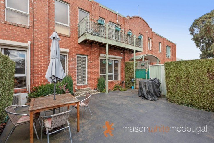 6/36 Forest Street