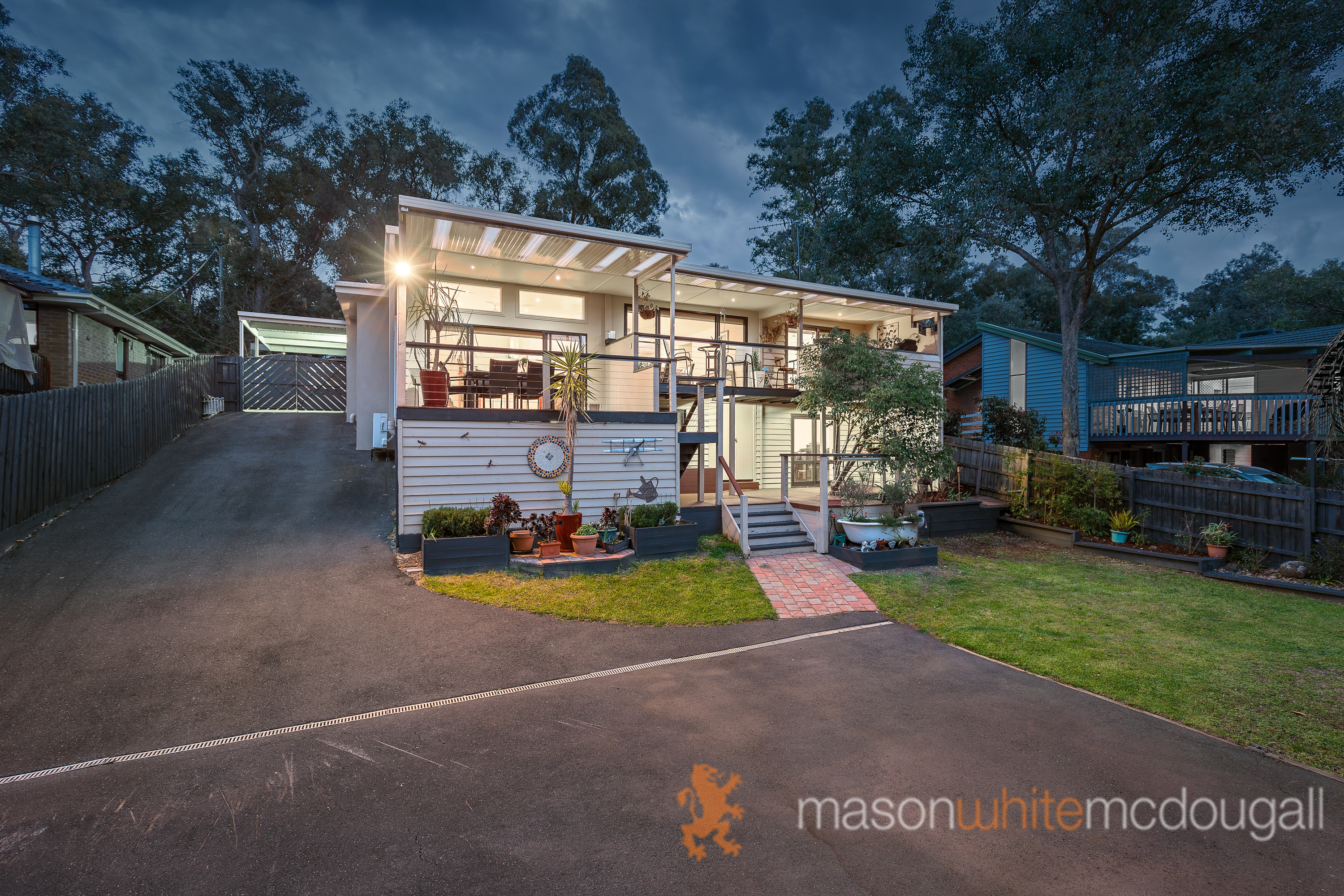 28 Moray Street DIAMOND CREEK