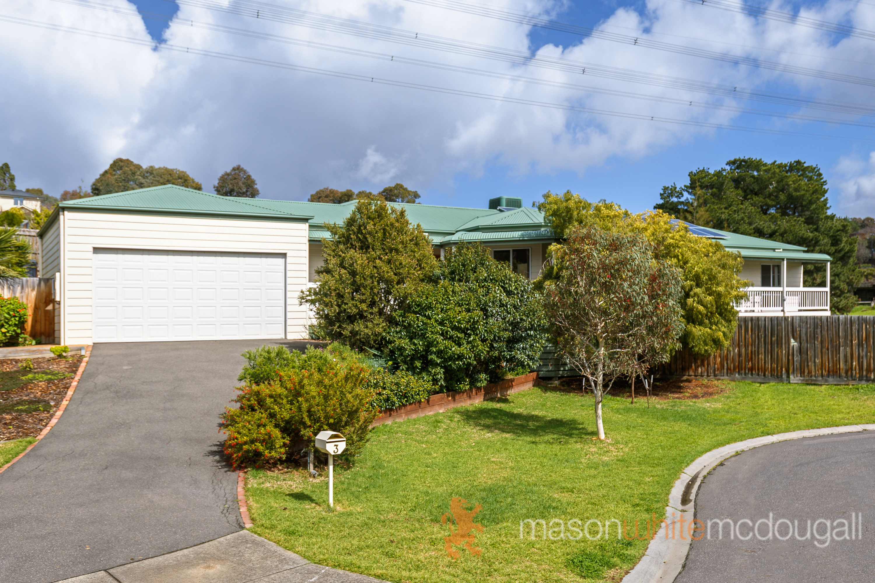 3 Raven Court DIAMOND CREEK
