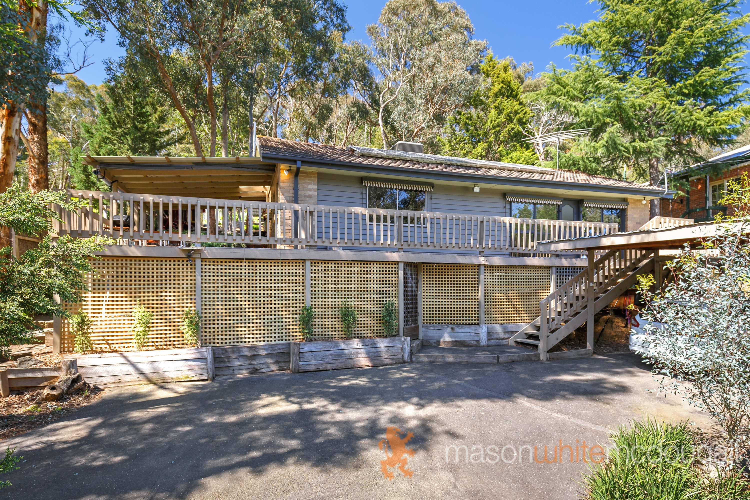 690 Heidelberg Kinglake Road HURSTBRIDGE