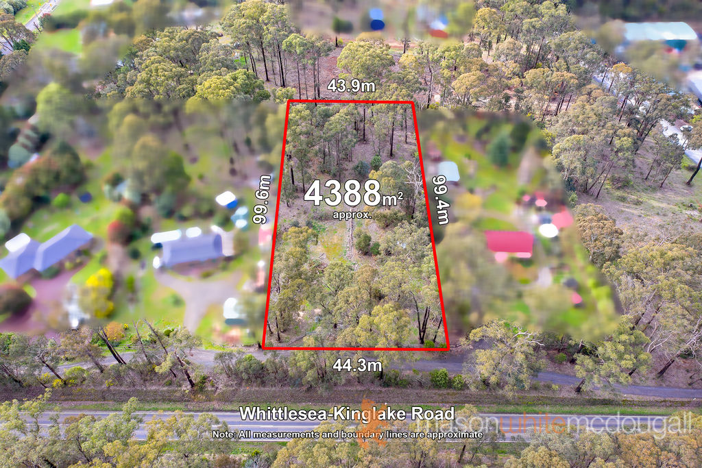 936 Whittlesea-Kinglake Road KINGLAKE WEST