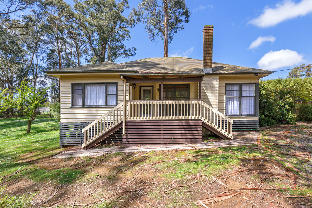 18 The Ridge KINGLAKE