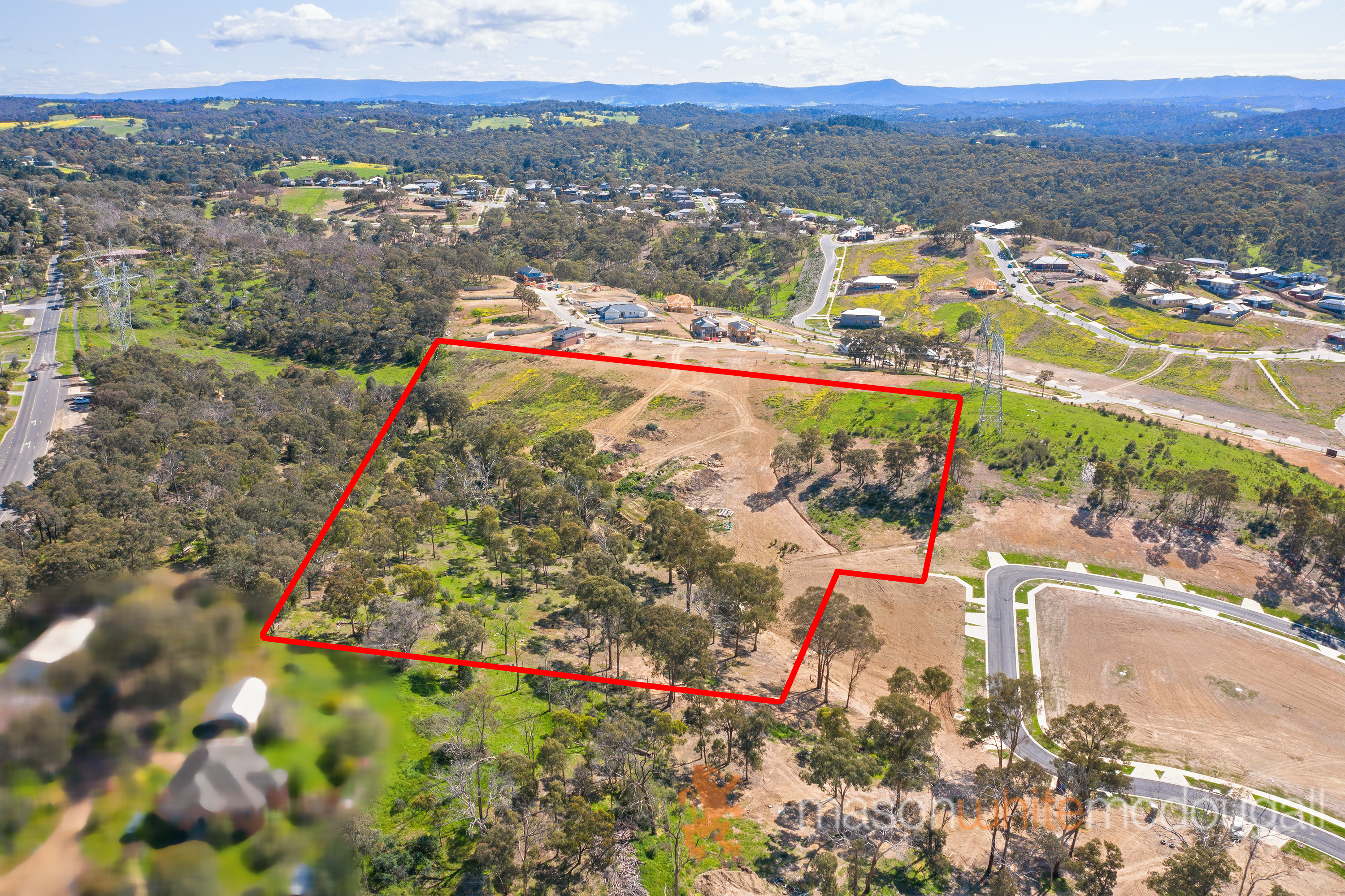 Lot A/35 Herberts Lane DIAMOND CREEK