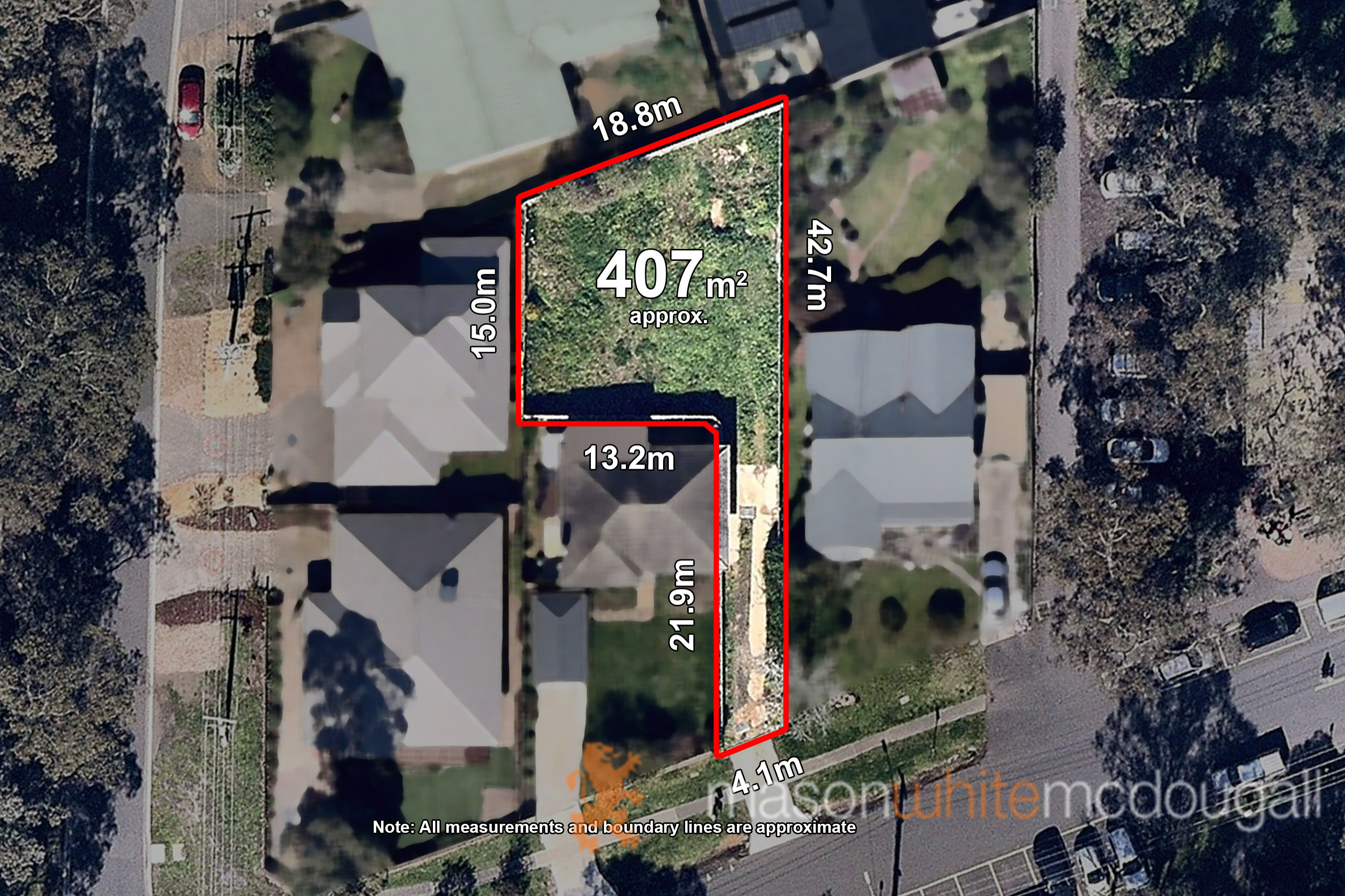 Lot 2/10A Anzac Avenue HURSTBRIDGE