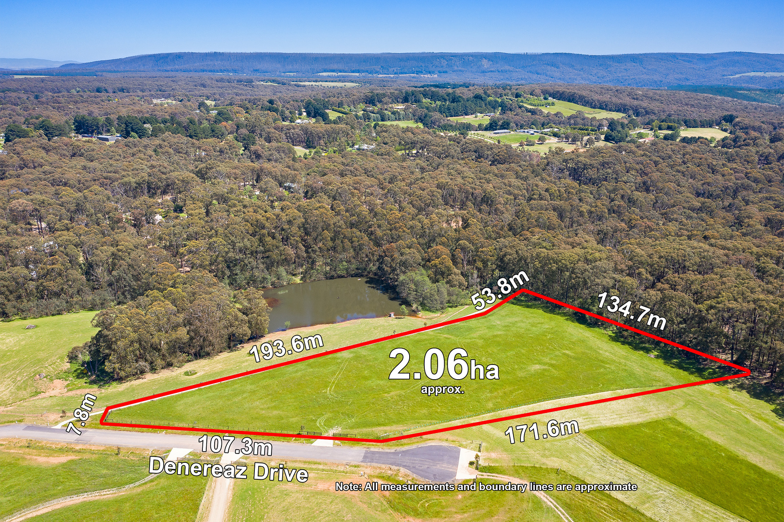 625 Denereaz Drive KINGLAKE WEST