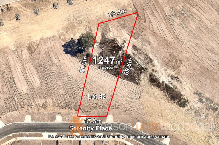 Lot 42/32 Serenity Place