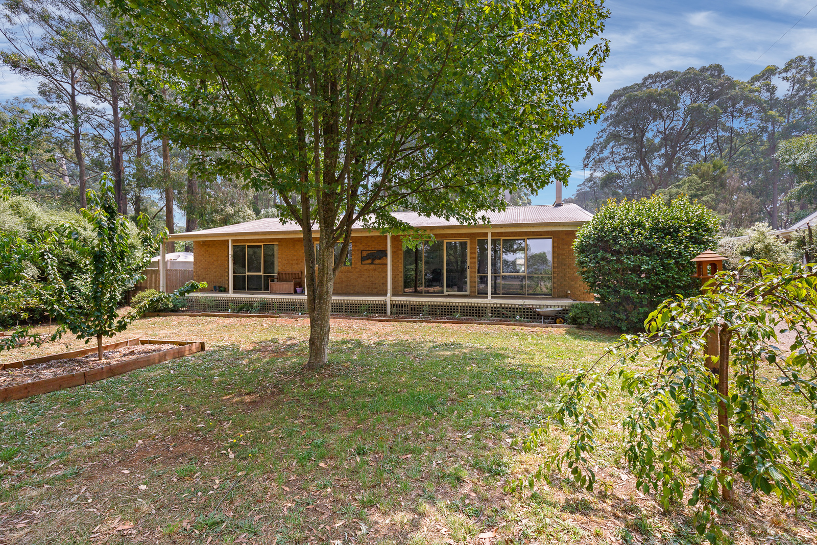 309 Kinglake-Glenburn Road KINGLAKE