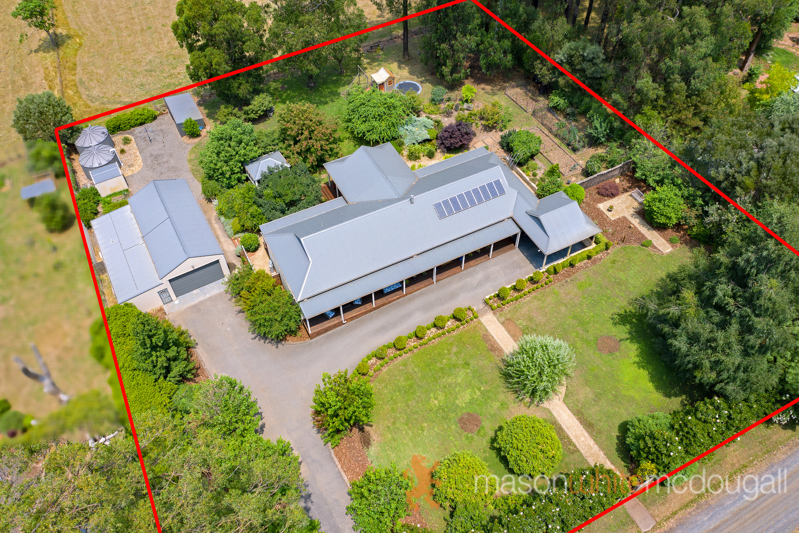 24 WARD STREET KINGLAKE