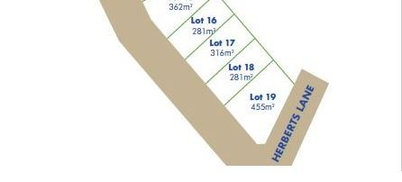 lot 19 Panorama Drive DIAMOND CREEK