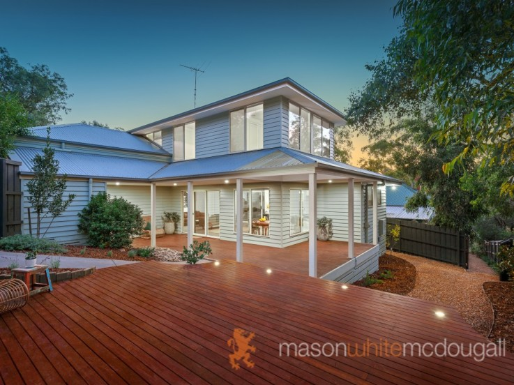 830 Heidelberg-Kinglake Road