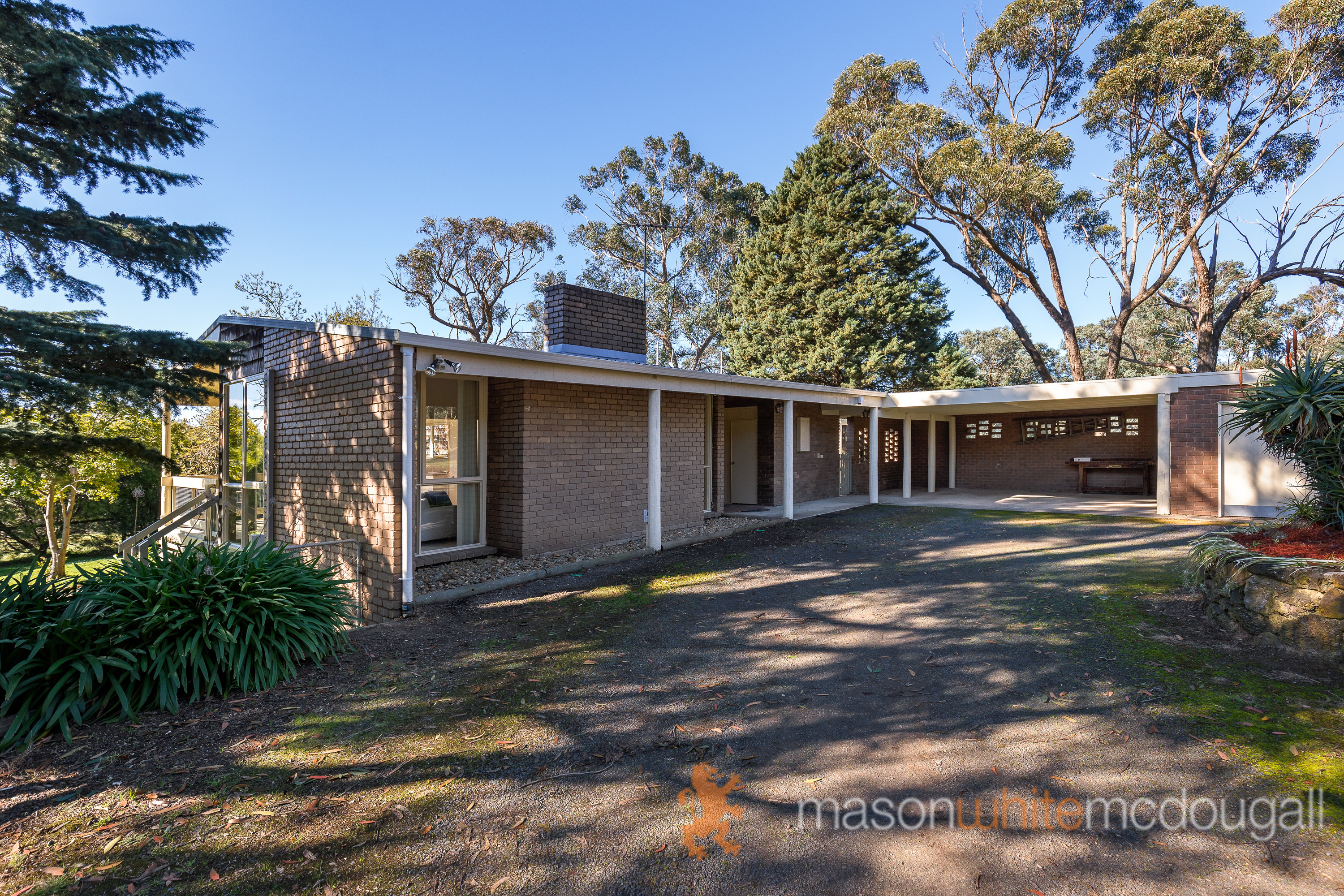 160-162 Flat Rock Road KANGAROO GROUND