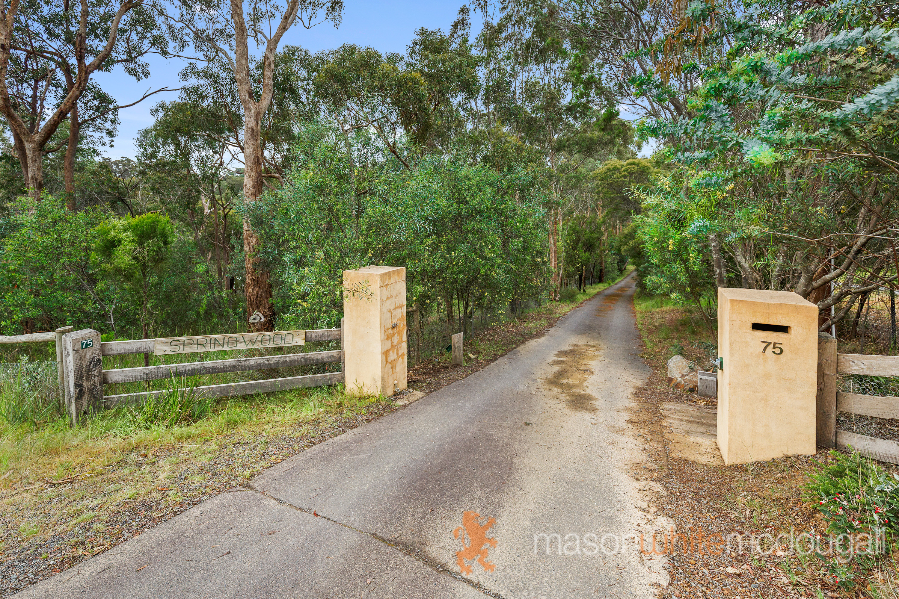 75 Gumtree Road RESEARCH