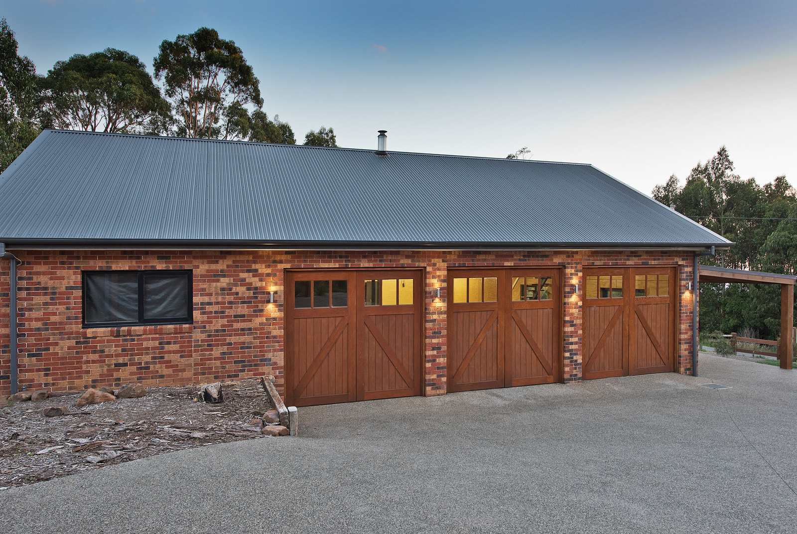 5 Bald Spur Road KINGLAKE