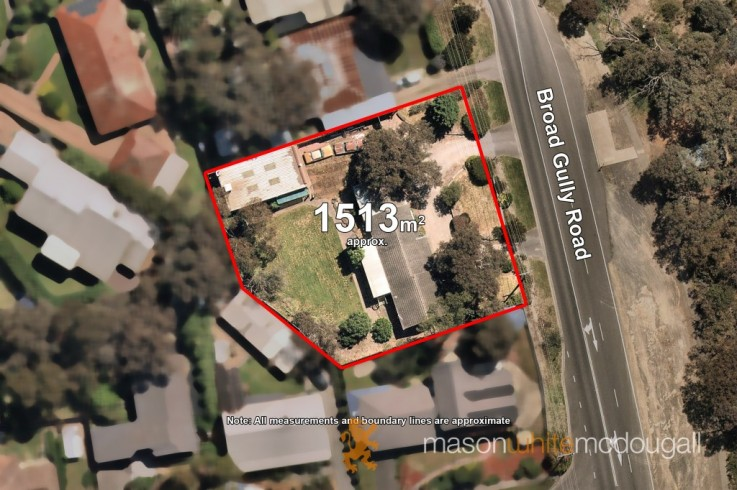 193 Broad Gully Road
