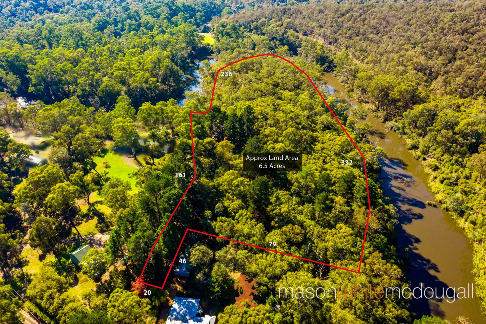 59 Oxley Road Bend Of Islands