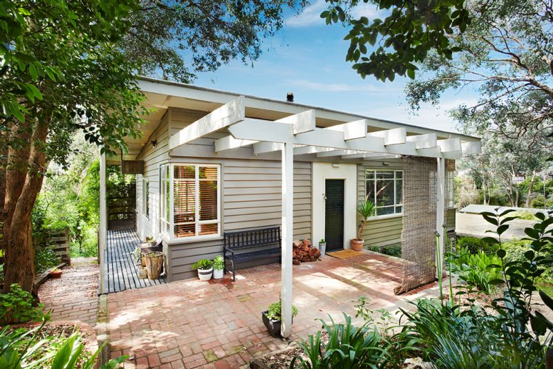 45 Taylor Road HURSTBRIDGE