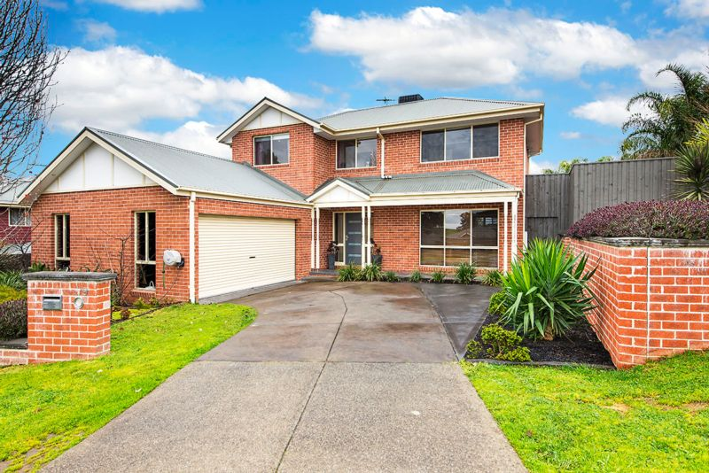 9 Cassinia Court DIAMOND CREEK