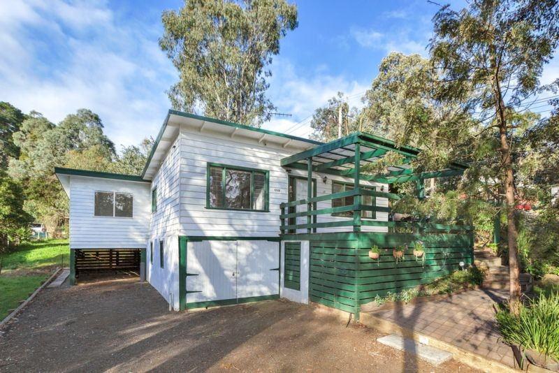 698 Heidelberg-Kinglake Road HURSTBRIDGE