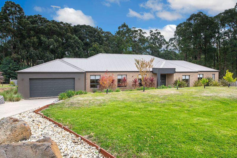 73 EDWARD STAFF DRIVE KINGLAKE