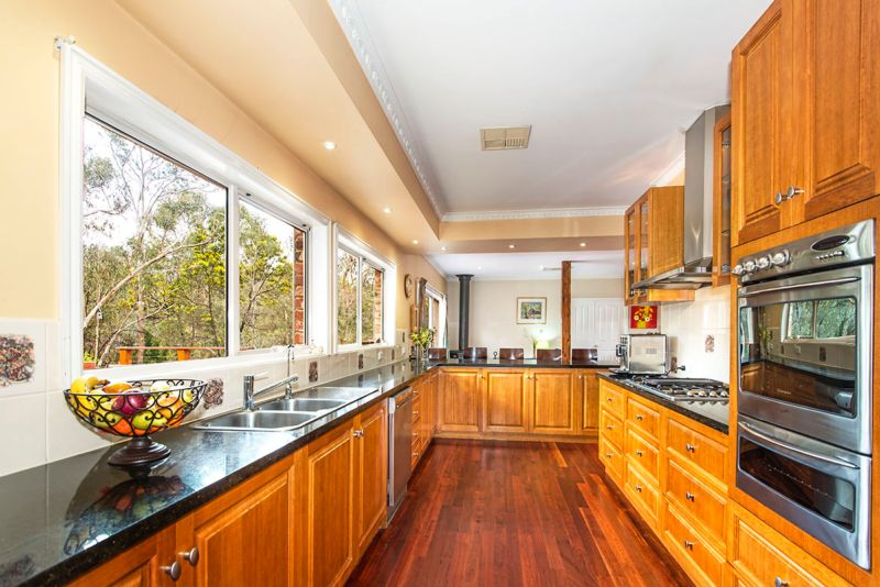 94 Haleys Gully Road HURSTBRIDGE