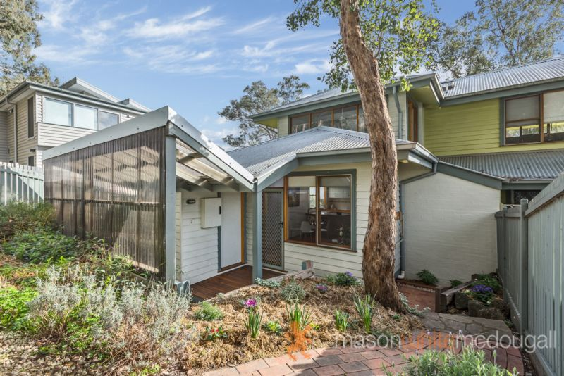7/816 Heidelberg-Kinglake Road HURSTBRIDGE